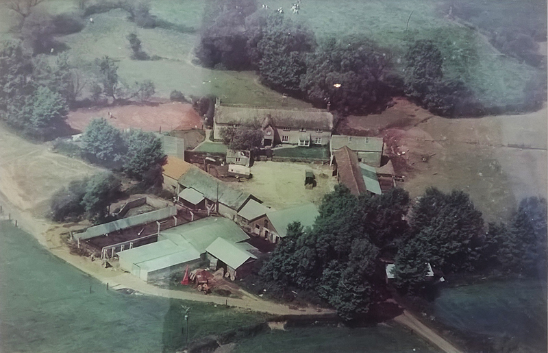 Till house Farm
